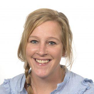 Karin van den Band