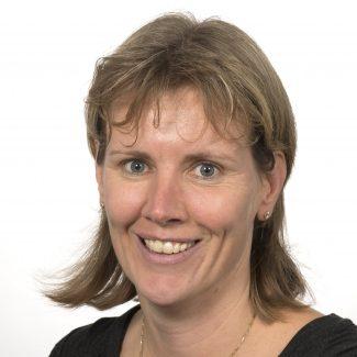 Karin van den Hoek