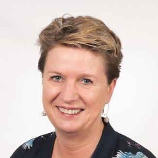 Ingeborg Staes