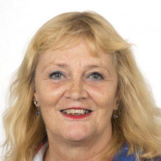 Yvonne Linkels