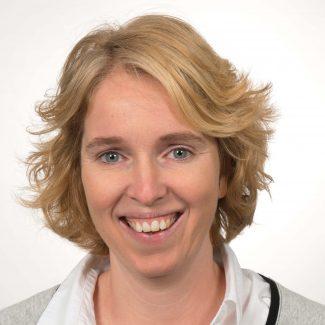 Sylvia van Overbeek