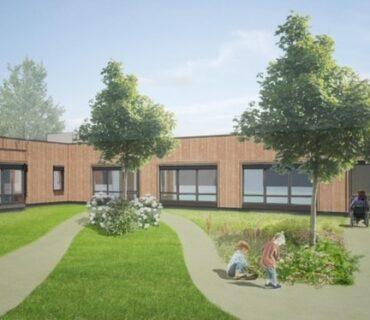 Start nieuwbouw Onderwijscentrum Leijpark